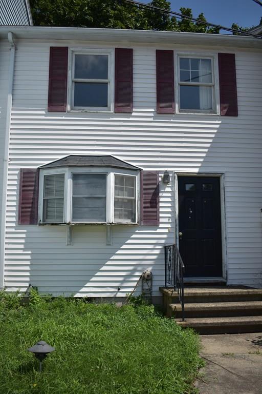 115 Moore Street #6, Lowell, MA 01852 (MLS #72380291) :: Westcott Properties