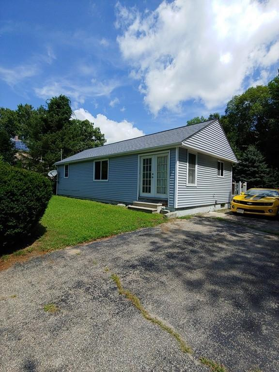 35 West Ave, Webster, MA 01570 (MLS #72380301) :: Anytime Realty