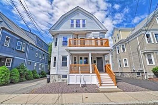 124 Pearson Rd. #2, Somerville, MA 02144 (MLS #72380371) :: EdVantage Home Group