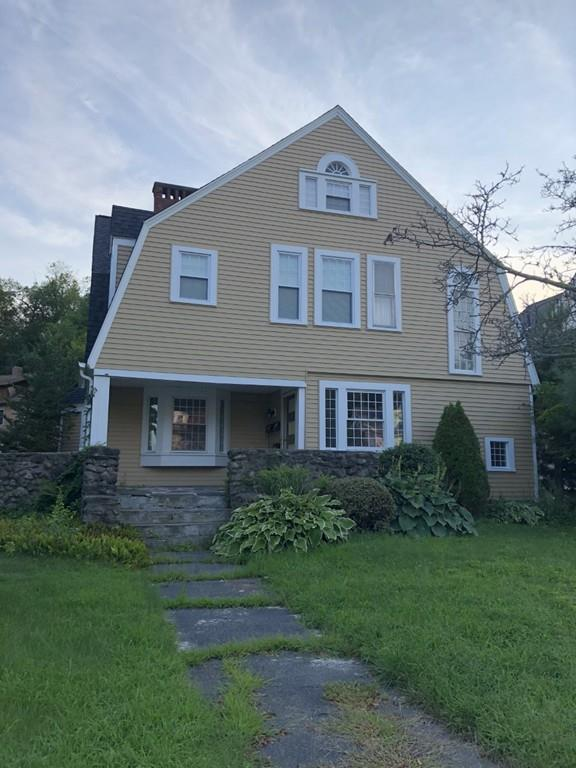 772 Pleasant St #1, Worcester, MA 01602 (MLS #72380421) :: Cobblestone Realty LLC