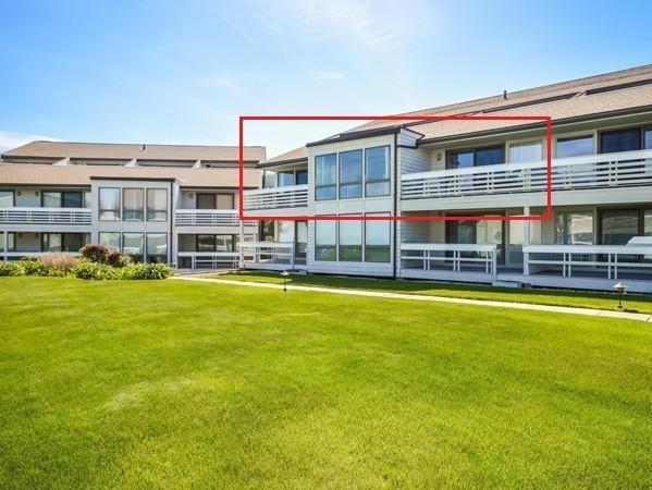 94 Shore Dr #3205, Mashpee, MA 02649 (MLS #72381044) :: Westcott Properties