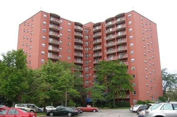 115 W Squantum St #103, Quincy, MA 02171 (MLS #72381072) :: ALANTE Real Estate