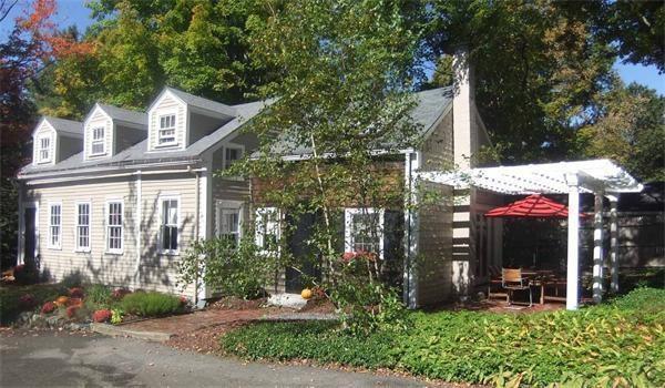 40 Concord Rd, Sudbury, MA 01776 (MLS #72381128) :: Commonwealth Standard Realty Co.