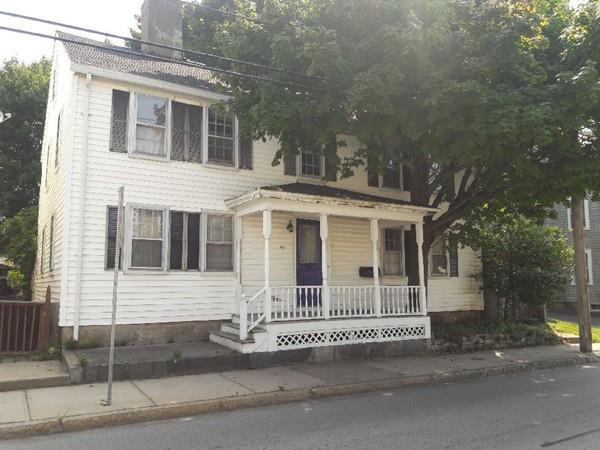 29 Main St, Fairhaven, MA 02719 (MLS #72381137) :: Commonwealth Standard Realty Co.