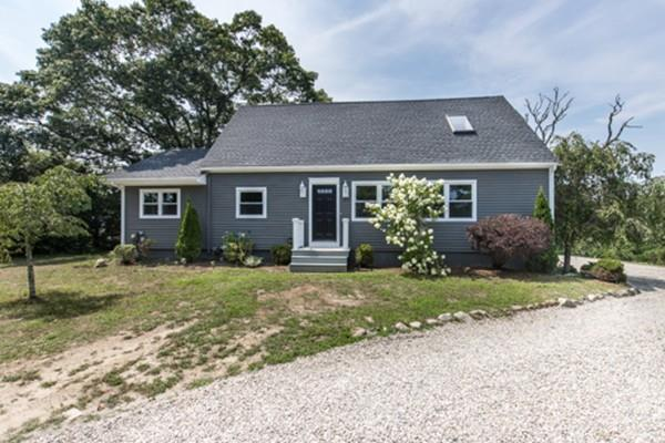25 Woodland Ave, Plymouth, MA 02360 (MLS #72381139) :: Commonwealth Standard Realty Co.