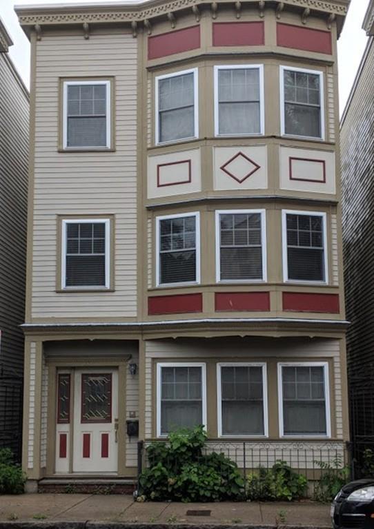 153 D St, Boston, MA 02127 (MLS #72381174) :: Vanguard Realty
