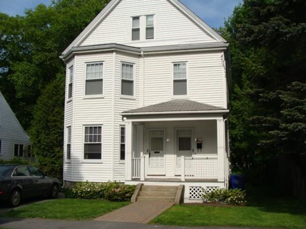 26 Clarendon #1, Newton, MA 02460 (MLS #72381233) :: Commonwealth Standard Realty Co.
