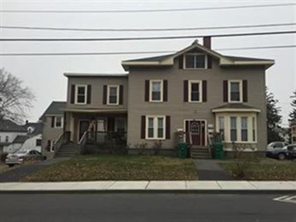136 Water 2R, Clinton, MA 01510 (MLS #72381238) :: Commonwealth Standard Realty Co.