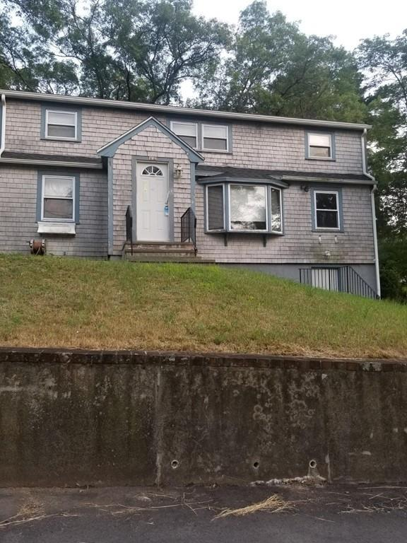 12 Mitchell St, Randolph, MA 02368 (MLS #72381330) :: Anytime Realty