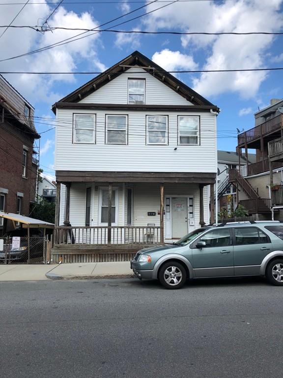 9 Orange St, Chelsea, MA 02150 (MLS #72381436) :: ERA Russell Realty Group