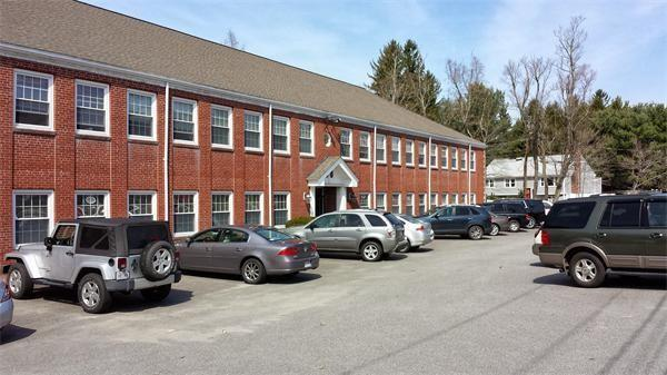 594 Marrett Rd #20, Lexington, MA 02421 (MLS #72381462) :: Anytime Realty