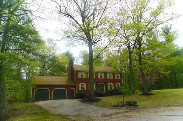 19 Bethany Dr, Rutland, MA 01543 (MLS #72381483) :: ERA Russell Realty Group