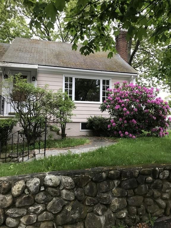 38 Westvale Rd, Medford, MA 02155 (MLS #72381496) :: EdVantage Home Group