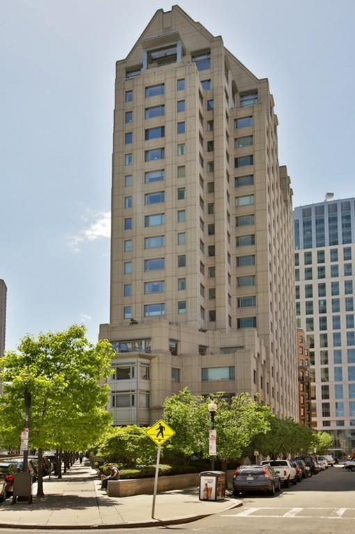 1 Huntington Ave #1103, Boston, MA 02116 (MLS #72381530) :: ERA Russell Realty Group
