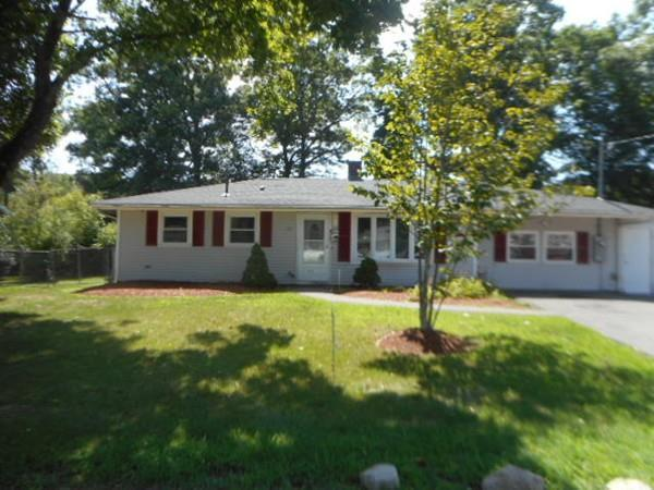 131 Provost St, Brockton, MA 02302 (MLS #72381542) :: Anytime Realty