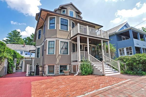136 Appleton Street, Cambridge, MA 02138 (MLS #72381584) :: Charlesgate Realty Group