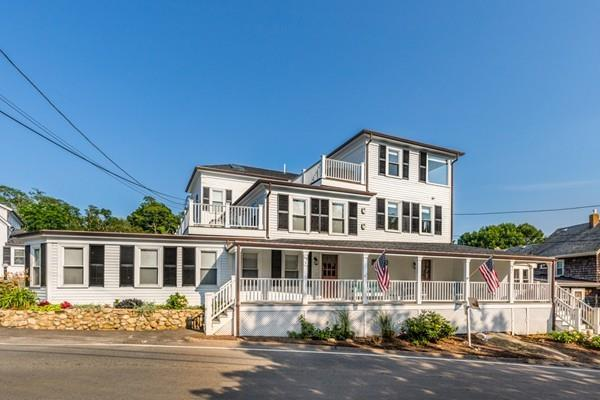 64 Eastern Point Road #2, Gloucester, MA 01930 (MLS #72381586) :: Anytime Realty