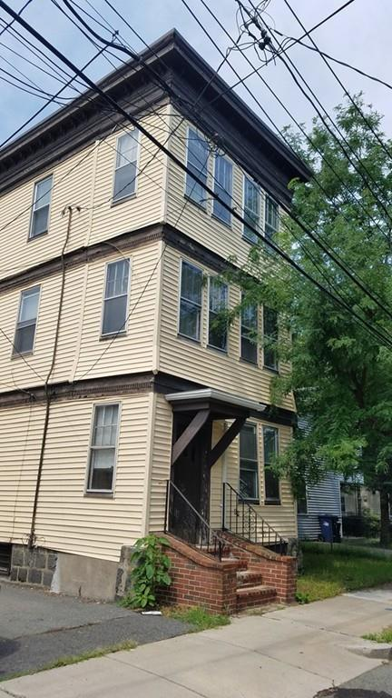 65 Lucerne, Boston, MA 02124 (MLS #72381588) :: Anytime Realty
