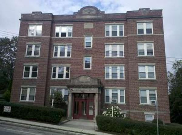 31 Dennison Ave #4, Framingham, MA 01702 (MLS #72381803) :: The Muncey Group