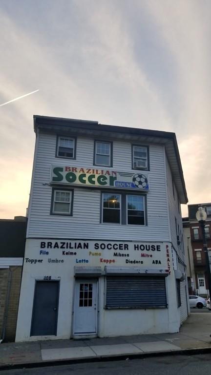 108-110 Meridian Street, Boston, MA 02128 (MLS #72381806) :: Goodrich Residential