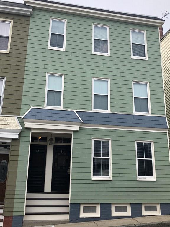 51-53 Story Street #1, Boston, MA 02127 (MLS #72381812) :: Goodrich Residential