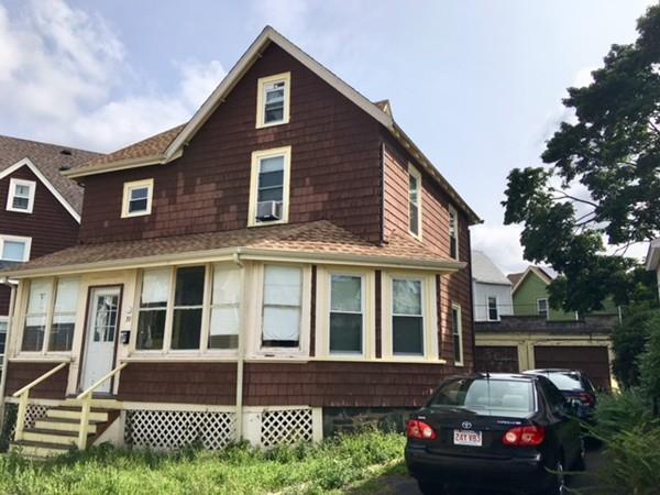 39 Sanders, Boston, MA 02134 (MLS #72381917) :: Goodrich Residential