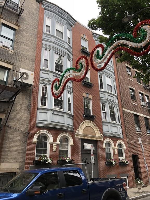 50 N Margin, Boston, MA 02113 (MLS #72382230) :: Charlesgate Realty Group