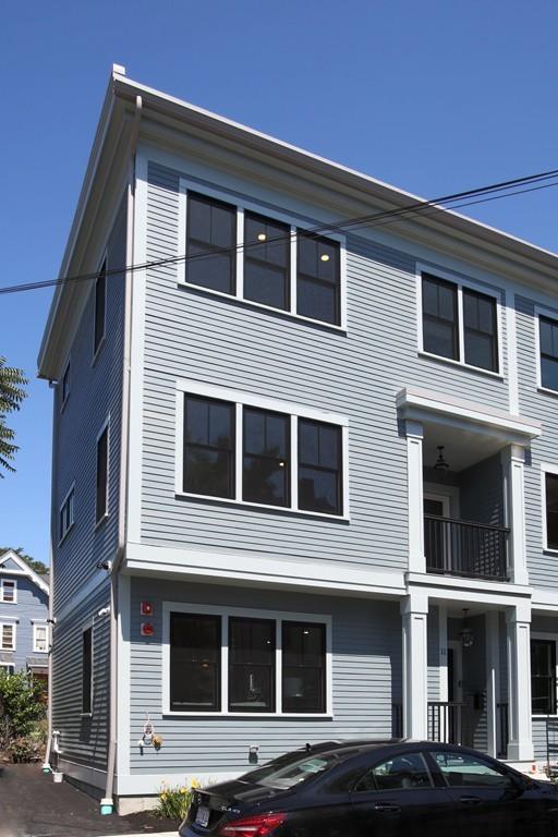 7-11 Wise Street, Boston, MA 02130 (MLS #72382324) :: Charlesgate Realty Group