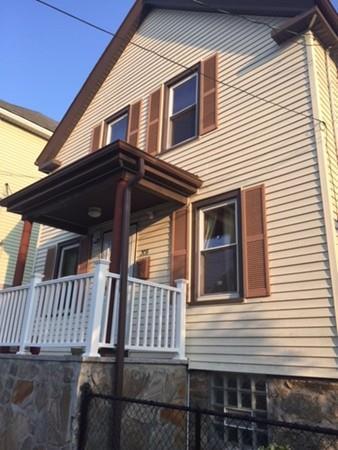 208 Hathaway St, New Bedford, MA 02746 (MLS #72382390) :: Vanguard Realty