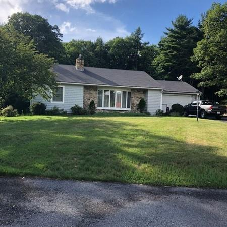 35 Wagg Hill Road, Ashburnham, MA 01430 (MLS #72382407) :: Charlesgate Realty Group