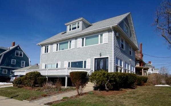 209 Lynn Shore Drive #1, Lynn, MA 01902 (MLS #72382940) :: Local Property Shop