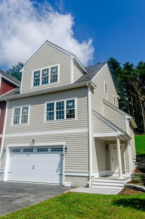Lot 29 Valley Street #29, Norfolk, MA 02056 (MLS #72383940) :: Trust Realty One