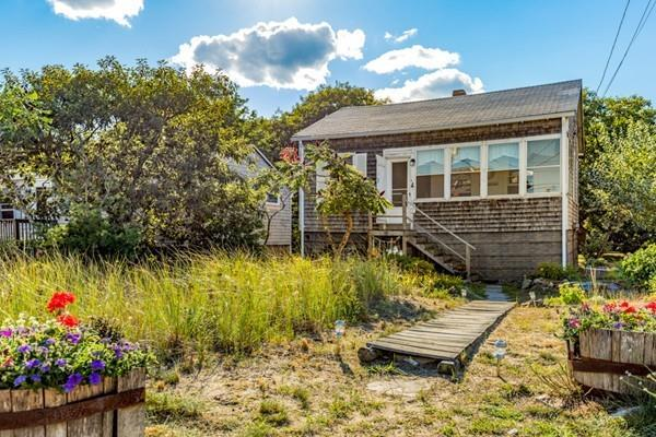 12 Old County Road, Rockport, MA 01966 (MLS #72384109) :: Westcott Properties