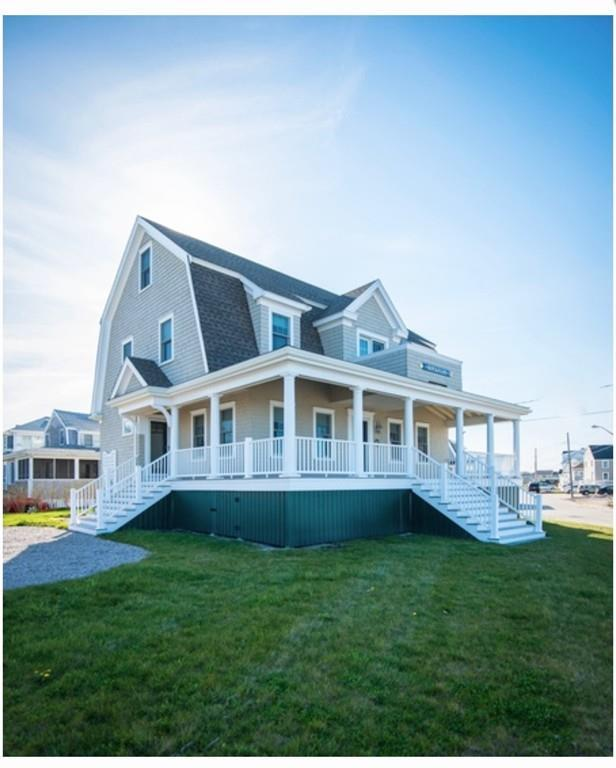 43 Oceanside Dr, Scituate, MA 02066 (MLS #72384463) :: Welchman Real Estate Group | Keller Williams Luxury International Division