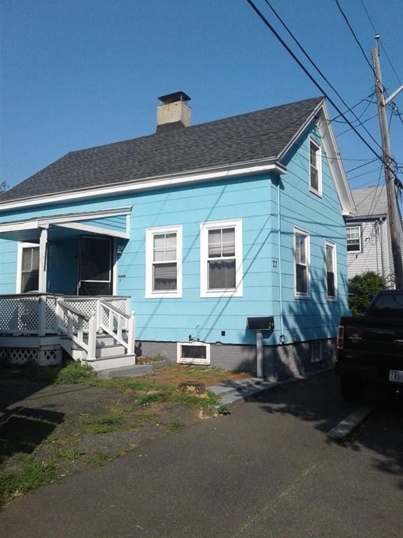 27 Upham, Salem, MA 01970 (MLS #72384837) :: Vanguard Realty