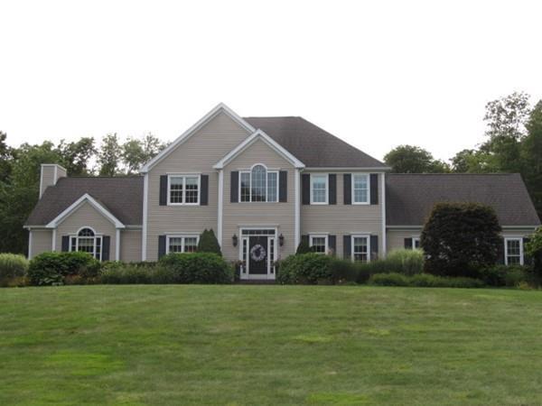 119 Meadowbrook Lane, Westport, MA 02790 (MLS #72385355) :: Westcott Properties