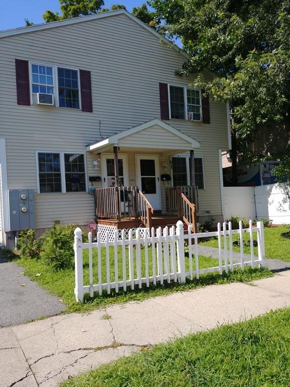 94-96 Mooreland St, Springfield, MA 01104 (MLS #72385577) :: Local Property Shop