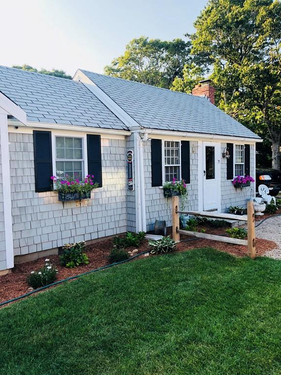 21 Nickerson Road #21, Barnstable, MA 02635 (MLS #72385601) :: Trust Realty One