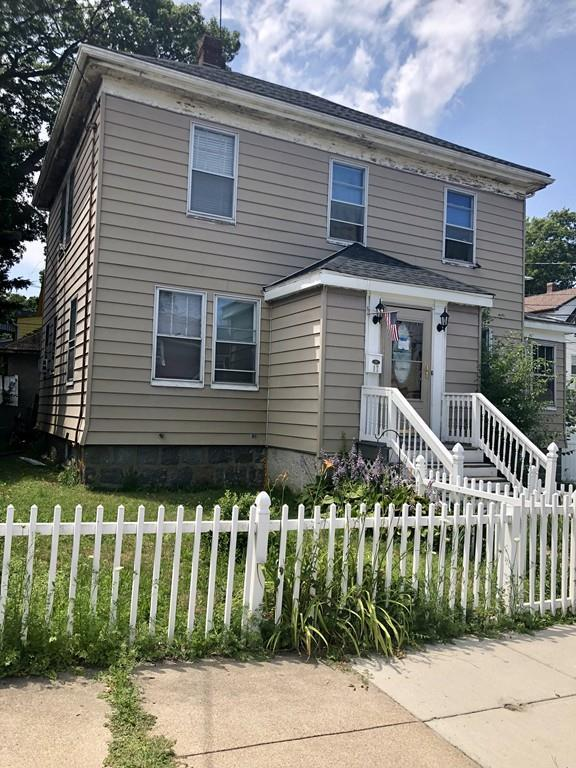 17 Doone Ave, Boston, MA 02126 (MLS #72386052) :: Hergenrother Realty Group