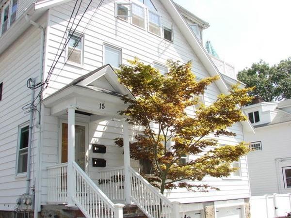 15 Lewis #2, Swampscott, MA 01907 (MLS #72386085) :: ALANTE Real Estate