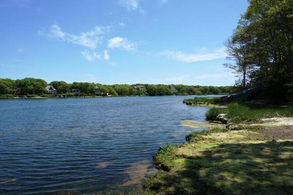 50 Terry Lou Ave, Falmouth, MA 02536 (MLS #72386313) :: ALANTE Real Estate