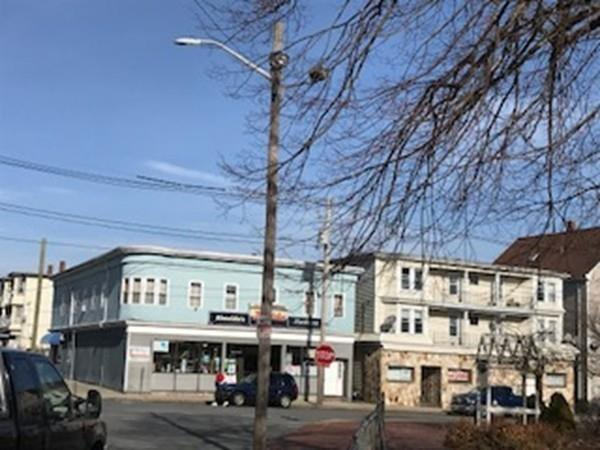 397-407 Rivet St, New Bedford, MA 02744 (MLS #72386327) :: Local Property Shop