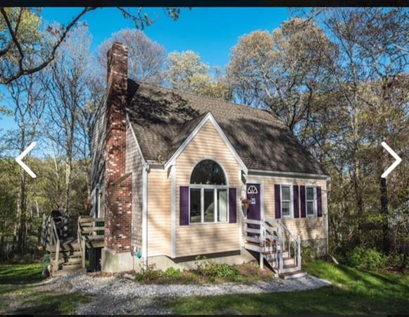 171 Wheeler Rd, Mashpee, MA 02649 (MLS #72386760) :: ALANTE Real Estate