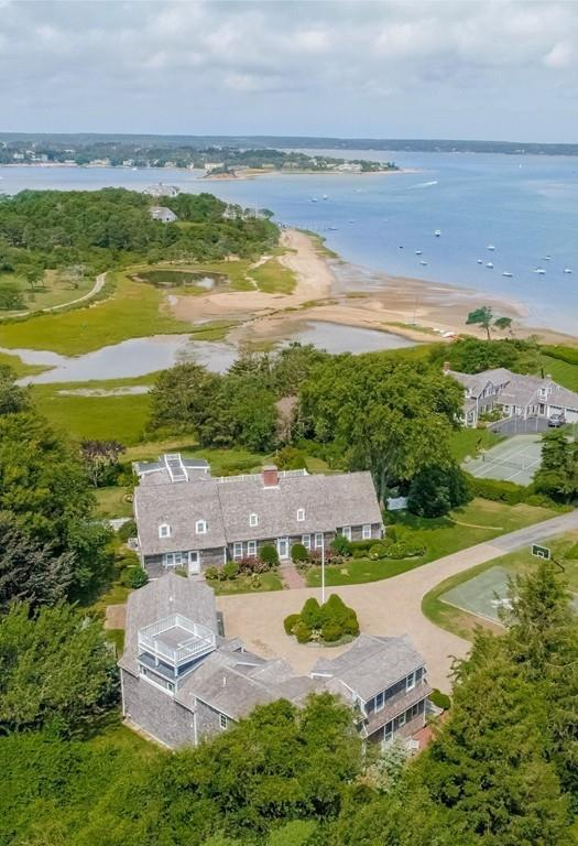141 Cotchpinicut Road, Chatham, MA 02650 (MLS #72387064) :: Trust Realty One