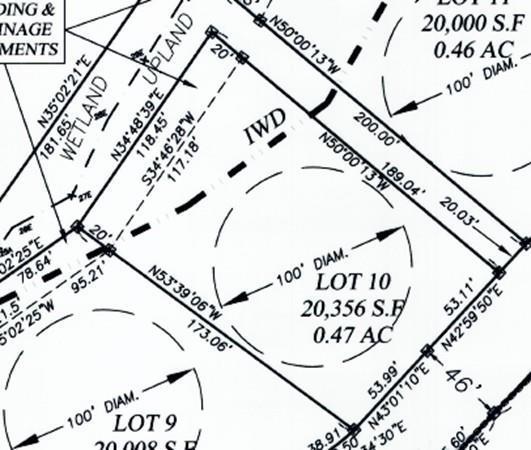 Lot 10 Adelaide Way, Marshfield, MA 02050 (MLS #72387075) :: Vanguard Realty