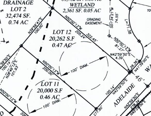 Lot 12 Adelaide Way, Marshfield, MA 02050 (MLS #72387077) :: Vanguard Realty