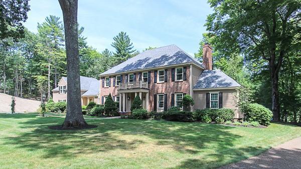 48 Boren Lane, Boxford, MA 01921 (MLS #72387181) :: Compass Massachusetts LLC