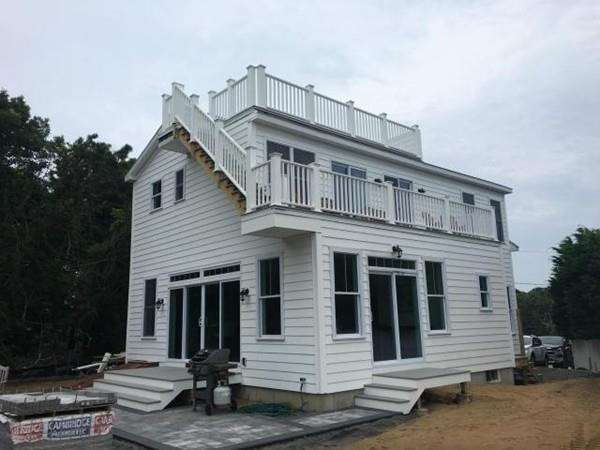 378 Cockle Cove Rd., Chatham, MA 02653 (MLS #72387655) :: The Russell Realty Group
