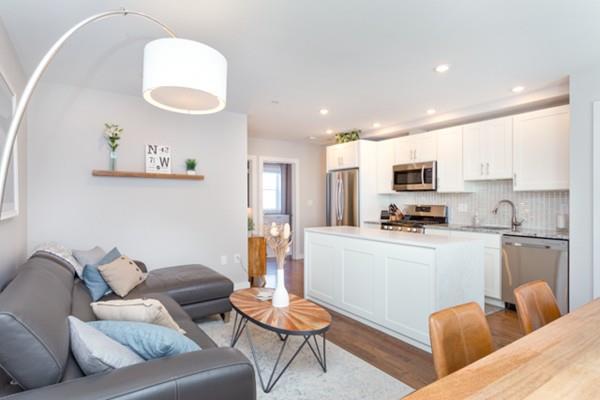 33 Winter St #1, Cambridge, MA 02141 (MLS #72388164) :: Goodrich Residential