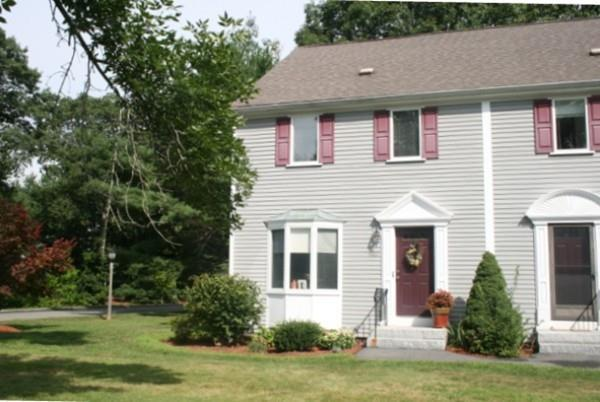 4201 Woodbridge Road #4201, Peabody, MA 01960 (MLS #72388736) :: Anytime Realty